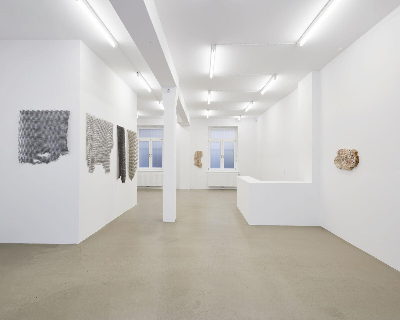 Gerrit Frohne-Brinkmann & Emanuel Mauthe, Fragments of Friendship